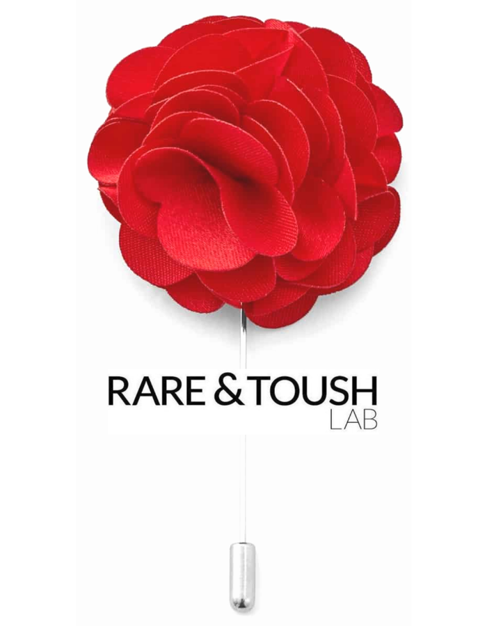 rare toush lab